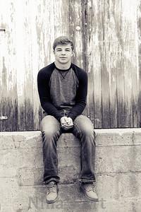 Josh A  (10)bw