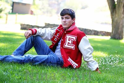 Mason H  (19)