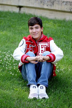 Mason H  (18)