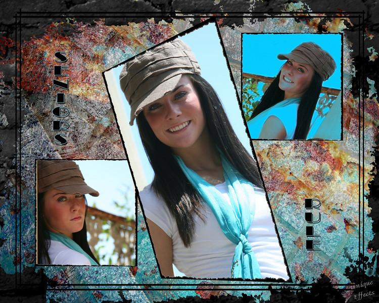 Whitney T25
