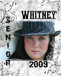 Whitney B43