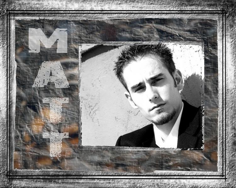 T14 Matt