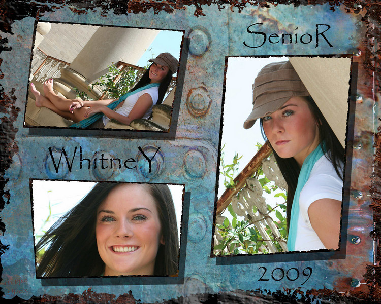 Whitney T67