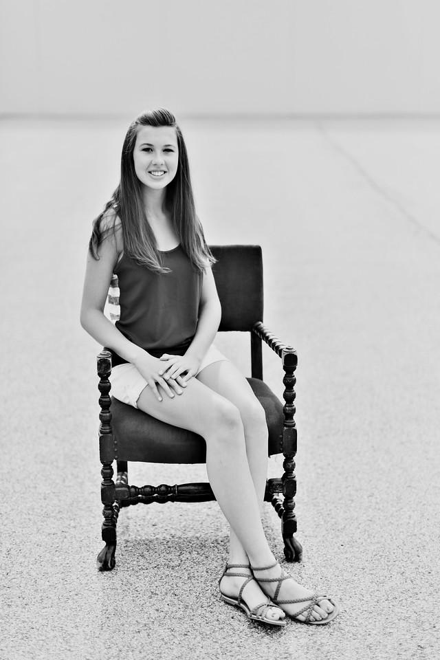 cheyenne 8th grade-4-bw-art