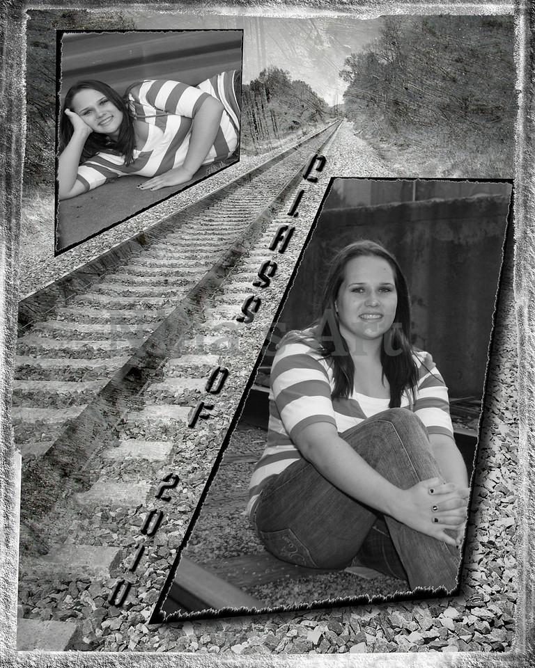 Jessica Railroad template