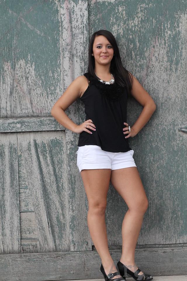 Brittani Guerrero 155
