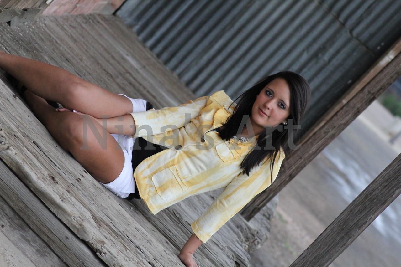 Brittani Guerrero 211