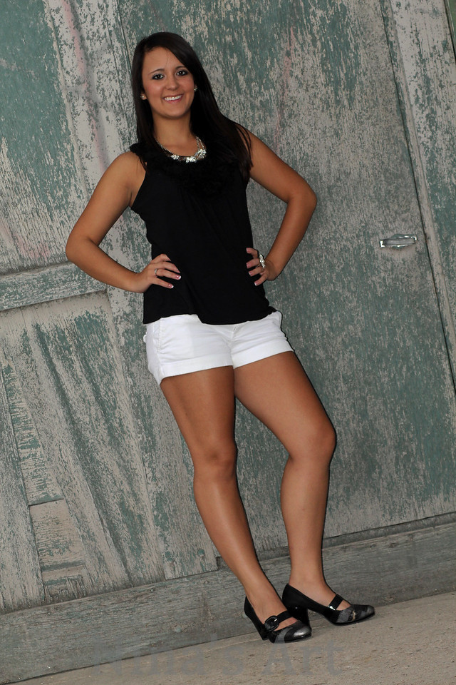 Brittani Guerrero 156br