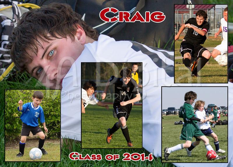 Craig Grad