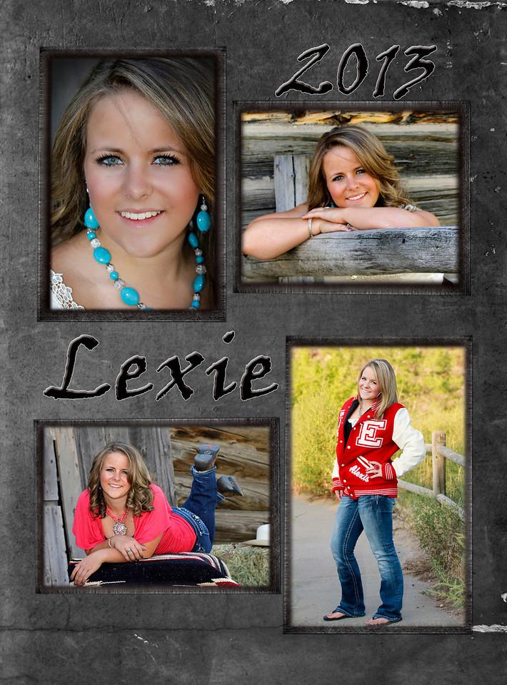 Lexie Front