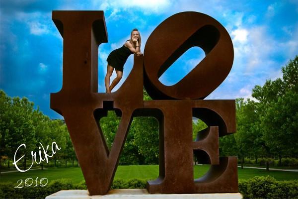 love 2b
