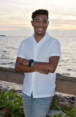 Senior Pictures - Lakewood Ranch HS