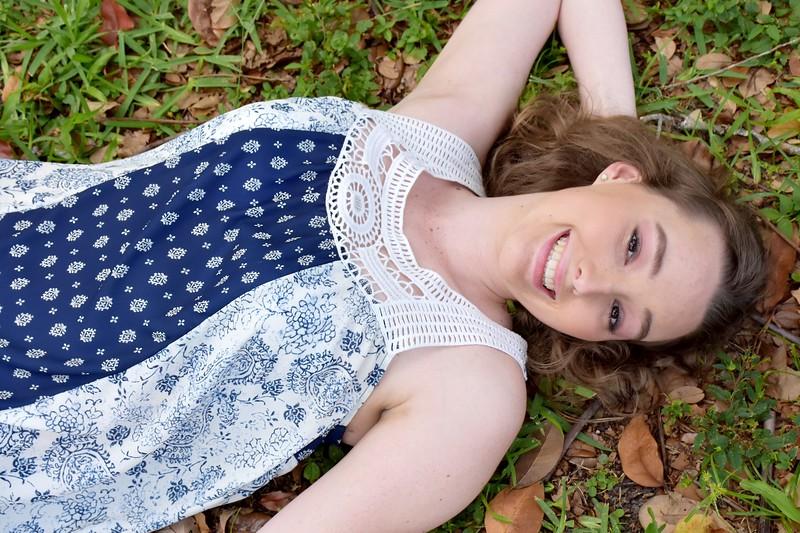 Jessica - Senior pictures