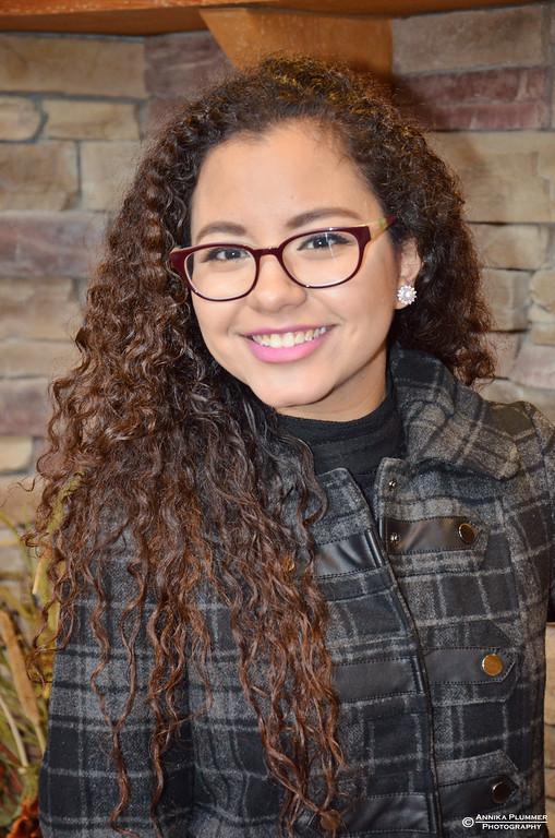 Marlene Cabrera