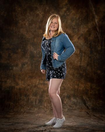 Morgan's Senior Pictures