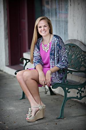 Senior: Sydney S