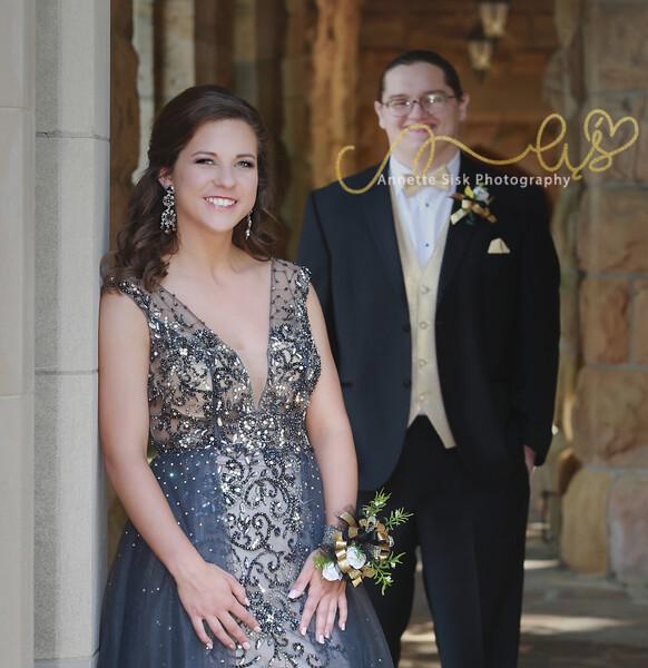 Kara Smith & Austin Morrison