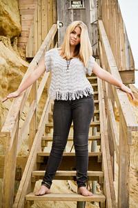 Senior Portrait Photography Photographer - Shelby-116