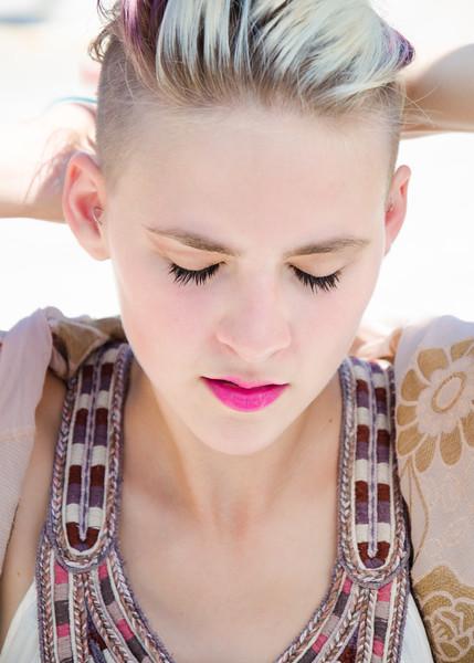 Senior portrait/Modeling portfolio