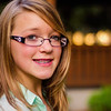 tween/senior portrait session
