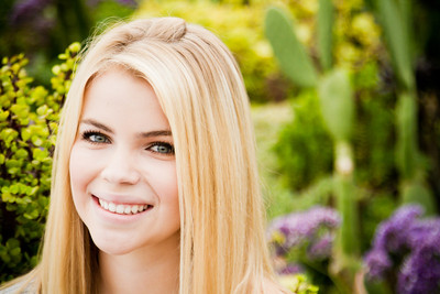 Senior Portrait Photography Photographer - Shelby-34