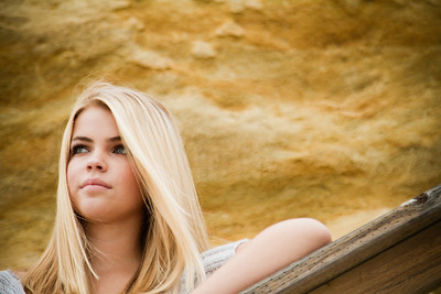 Senior Portrait Photography Photographer - Shelby-130
