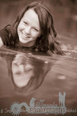 Cayley Peters Summer Session