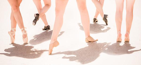 grace feet