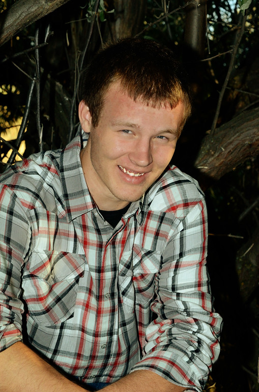 Zachery Joseph 2012
