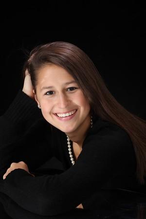 Emily Correia