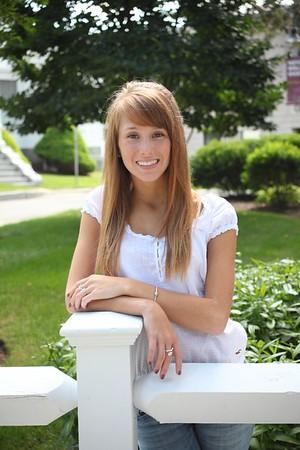 Megan Small