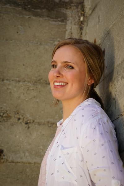 Katie Coleman
