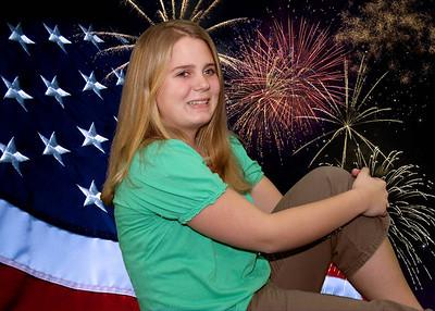 GSW_001_0049a US Fireworks Flag
