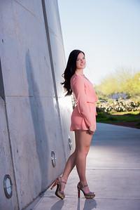 2015-04-01 Julia - Studio 616 Photography - Phoenix Senior Photographers
