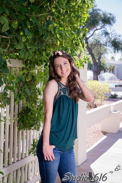 2016-02-24 Lauren - Studio 616 Photography - Phoenix Senior Photographers-19