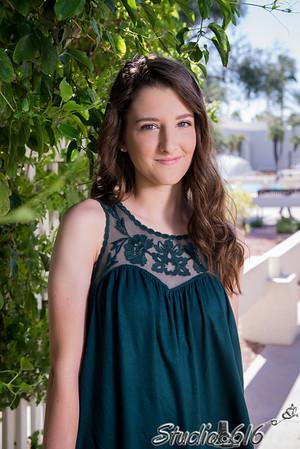 2016-02-24 Lauren - Studio 616 Photography - Phoenix Senior Photographers-16