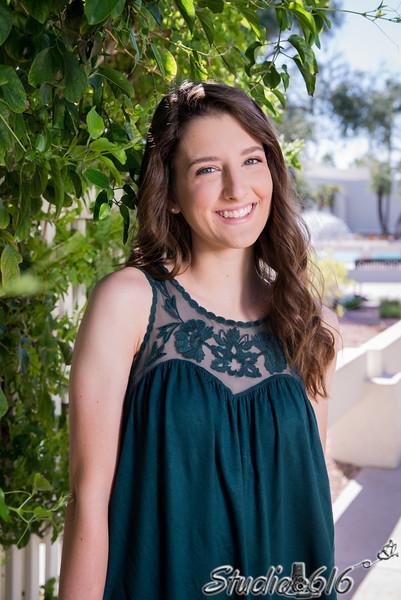 2016-02-24 Lauren - Studio 616 Photography - Phoenix Senior Photographers-17