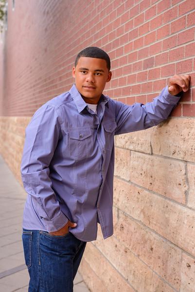 Studio 616 Photography - Senior Portraits Phoenix AZ-13