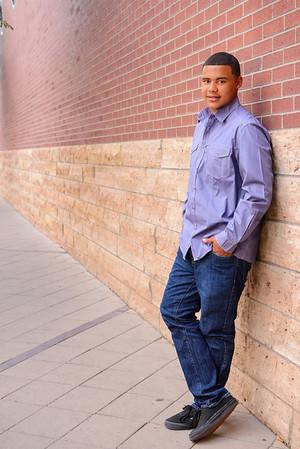 Studio 616 Photography - Senior Portraits Phoenix AZ-9