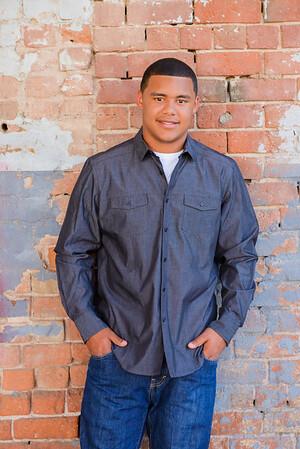 Studio 616 Photography - Senior Portraits Phoenix AZ-16