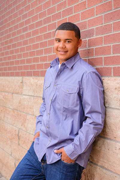 Studio 616 Photography - Senior Portraits Phoenix AZ-7