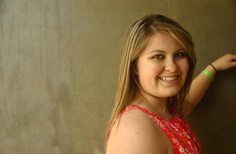 Senior Photo 3