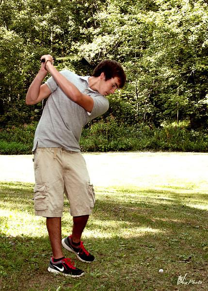 Golf Ball 75