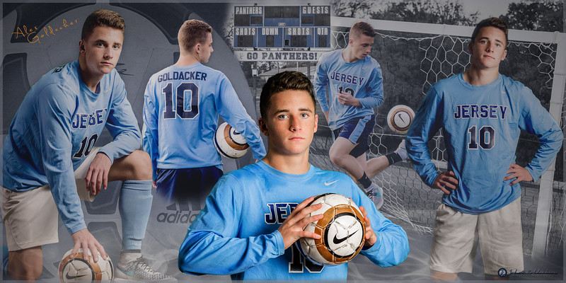 Alex Senior Collage