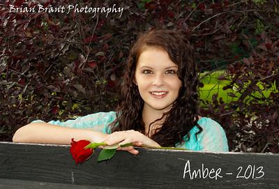 Amber - Class of 2013 Summer Pics