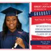 Banner Grad Natalie