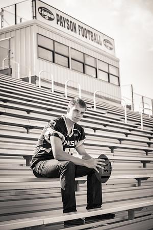 Jake Craig - Class of 2014