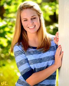 Samantha Lott