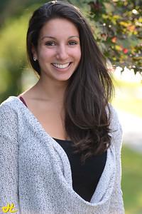 Rebecca Mirhashem