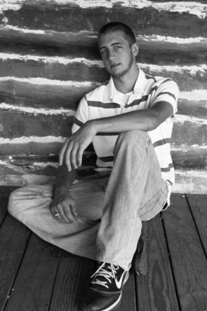 Cody - Auburn Senior